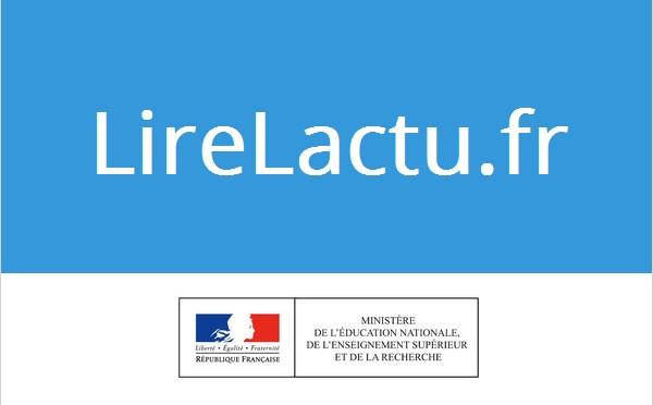 Lire la presse en ligne avec lireLactu.fr