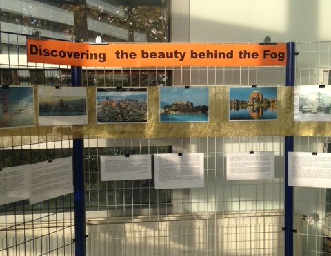 Exposition : San Francisco – Discovering the Beauty behind the Fog