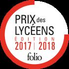 La candidature du lycée a été retenue pour le Prix des Lycéens Folio !